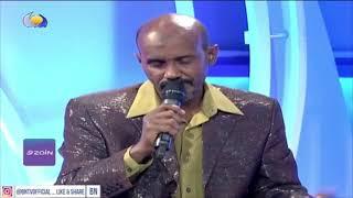 خاف من الله اداء أسطوري❤️😍 #عصام_محمدنور و الفرقة الموسيقية الحلقة ٢ اغاني و اغاني ٢٠١٩