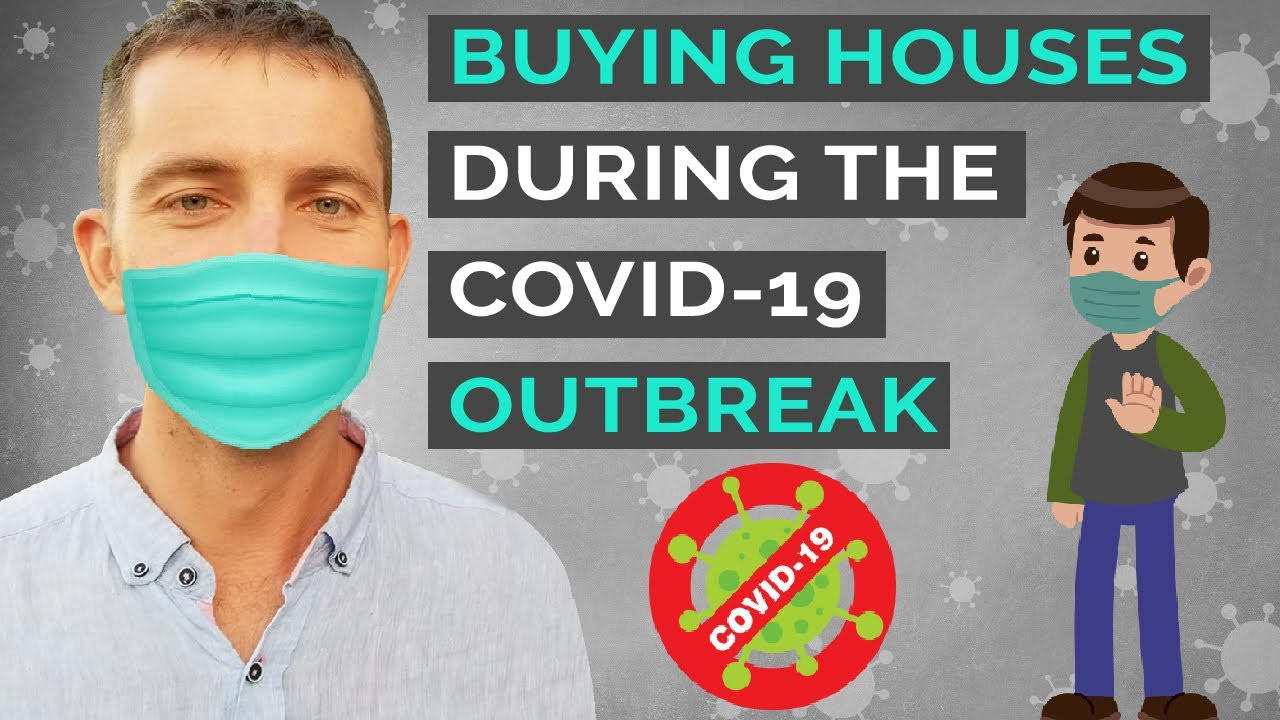 Buying Houses During the COVID 19 Outbreak in Seattle