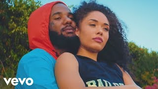 The Game - All Eyez ft. Jeremih (Official Music Video)