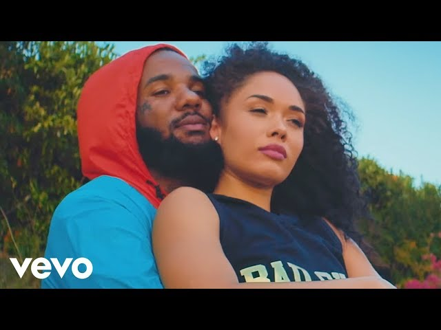The Game - All Eyez ft. Jeremih (Official Video)