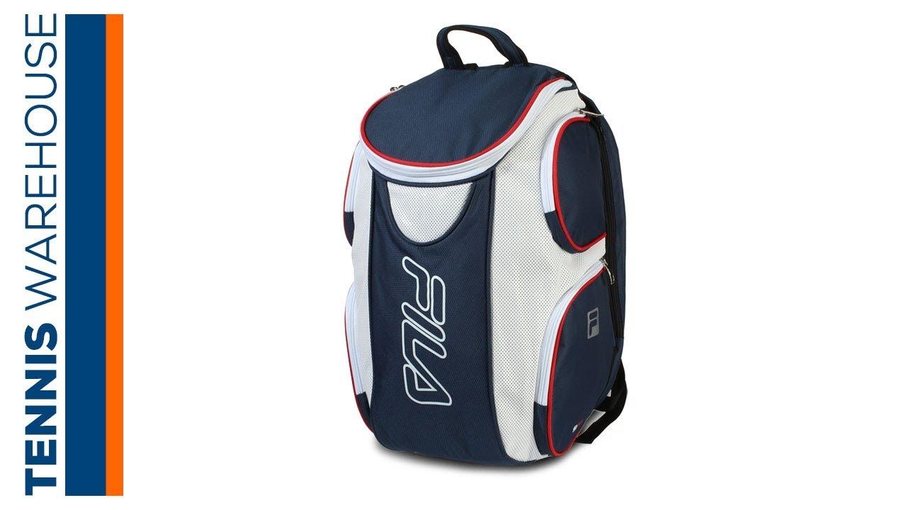 Fila Tennis Backpack