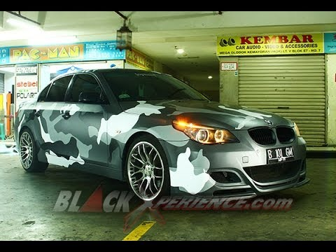loud bmw e60 530i with remus streetrace exhaust acceleration youtube. Black Bedroom Furniture Sets. Home Design Ideas