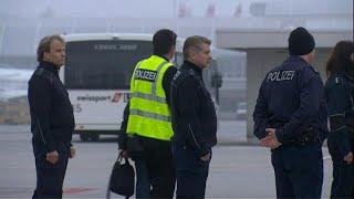 Растёт число депортаций из Германии
