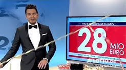 Ziehung der Lottozahlen vom 01.01.2020