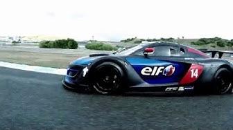 DPPI -  ELF RS01