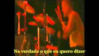 Crossfade - Cold (legendado)