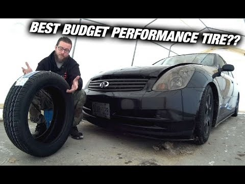 Best Budget Performance Tire Ever???