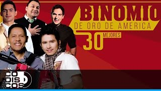 Binomio De Oro De América - Mi Segunda Vida (Audio)