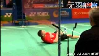无羽能比 badminton all england qf trailer