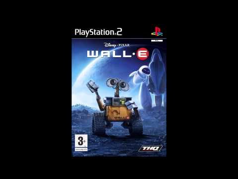 WALL-E The Video Game Music/Soundtrack/OST