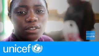 Why three siblings fled Burundi violence to camp in Tanzania | UNICEF