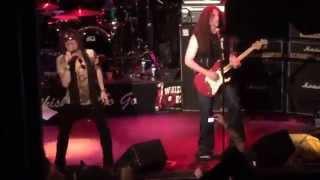 "Rock Against MS (Retta/Simon/Griparic/Vanderbilt/Stewart) - ""Fox On The Run"" - Whisky 3-4-15"