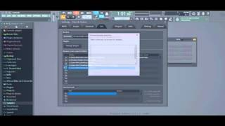 How to import Samples into FL Studio 12 HD