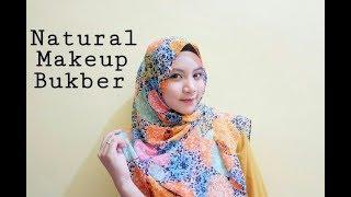 Natural Make Up Buka Bersama  Bukber     Efytabella
