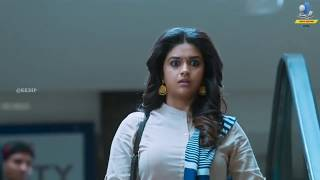 keerthi suresh hot Nipple showing slow motion