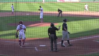 Eric Hosmer HR 9-11-10 Northwest Arkansas Naturals