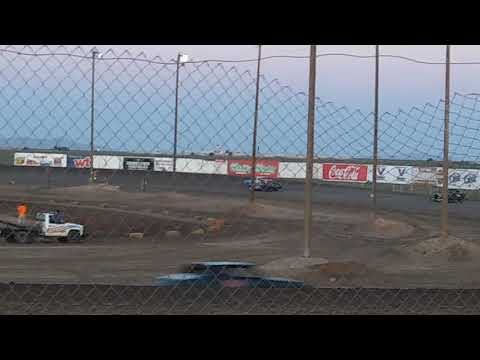 Southern New Mexico speedway 2018