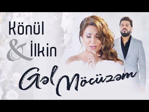 Konul Kerimova & İlkin Hesen - Gel Möcüzem (Video Klip)