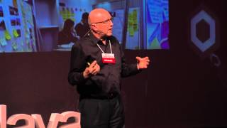 Design thinking: Ulrich Weinberg at TEDxBratislava