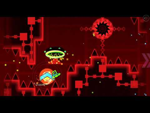 Geometry Dash 2.11 Noclip (free Download) OUTDATED