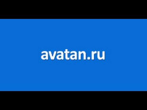 Как пользоваться Фото шопом - Avatan.ru
