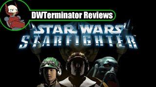 Review - Star Wars: Starfighter