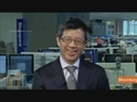 DBS's Lim Says He's `Overweight' Asia Ex-Japan Bonds
