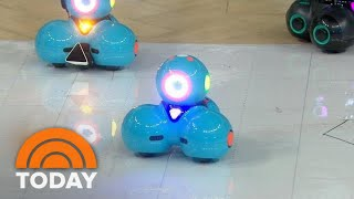 Top Tech Gadgets That Kids Can Have Fun With And Learn From | TODAY