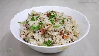 Sama Panchami Recipe | समा चावल खिचड़ी | Samvat Rice Khichdi