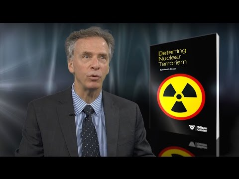 The Threat Of Nuclear Terrorism