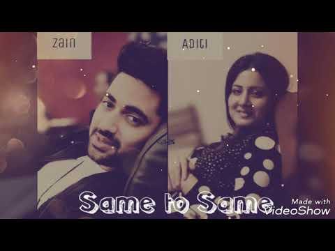 Same to Same Special VM of Adiza & Avneil || Naamkaran || Songs thumbnail