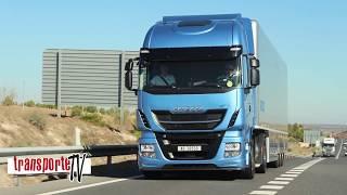 Prueba Iveco Stralis AS 440S40 T/P GNL