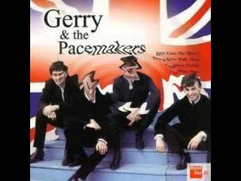 Gerry & The Pacemakers - Reelin' And...
