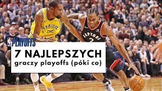 7 NAJLEPSZYCH koszykarzy tych playoffów (póki co) ► NBA po POLSKU
