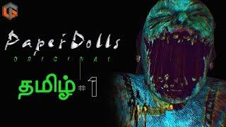 Paper Dolls Original #1 Horror Game Live Tamil Gaming