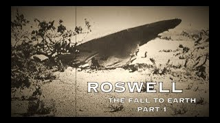 Unveiled Mysteries of Light - Roswell
