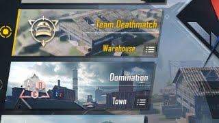 Team DeatMatch PUBG