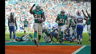 Miami Dolphins 2017 - 2018 Pump Up | The New Miami | HD