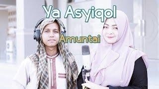YA ASYIQOL versi Amuntai - SABYAN Version Cover
