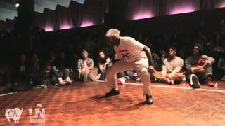 GATOR vs MANU FINAL | Battle URBANATION, Bondy 2013