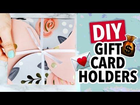 DIY BIRTHDAY AND GREETING CARD IDEAS 2020 HOW TO MAKE HANDMADE BIRTHDAY CARD BEAUTIFUL GIFTS