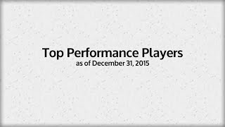 Top 10 osu! Players of 2015