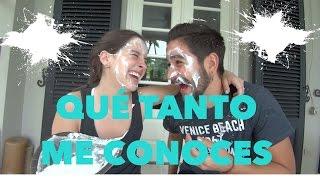 Camilo Echeverry & Evaluna Montaner - Tag Que Tanto Me Conoces