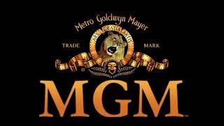 MGM Ident 2018