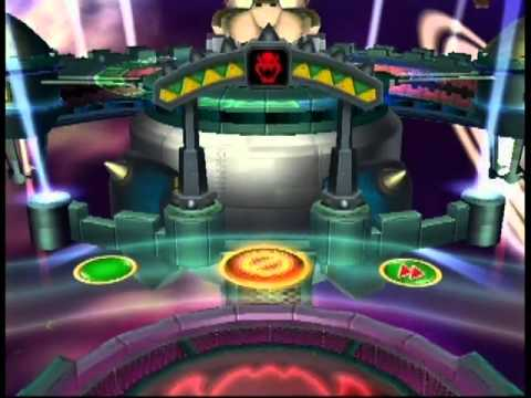 Mario Party 9 Bowser Station Youtube