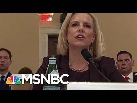 Mika Brzezinski: Kirstjen Nielsen's Incompetence Impacting The Most Vulnerable | Morning Joe | MSNBC