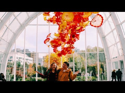 SEATTLE || TRAVEL GUIDE