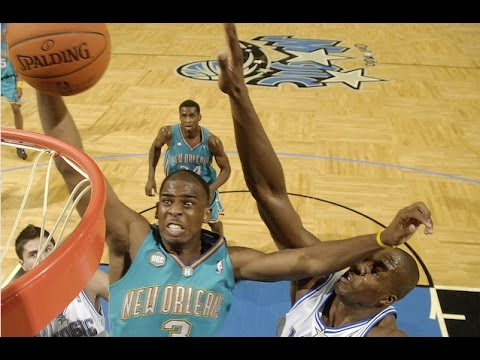Chris Paul's BEST Play Each Year In The NBA! (2005-2016 Regular Season)