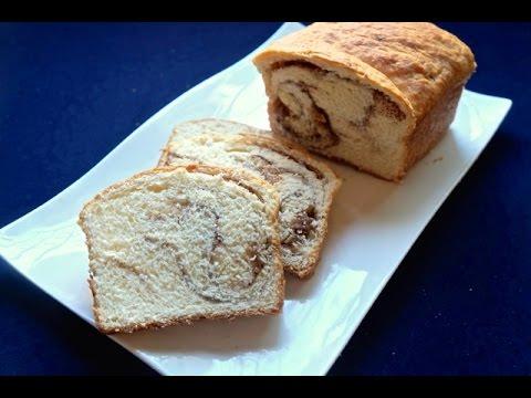 Homemade Cinnamon Raisin Bread Recipe Cinnamon Swirl Bread ( Joy of Cooking Recipe )