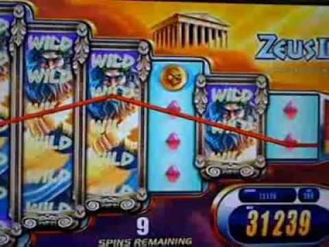 Video Slots Bonus Rounds